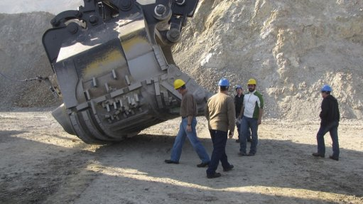 Advanced mining course on offer, value of event for appraisers highlighted