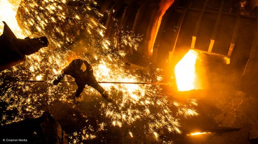 UIF commits nearly R12m to training scheme for Scaw Metals employees