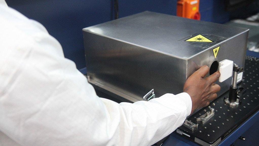 CSIR unveils prototype fingerprint scanning tech for crime scenes