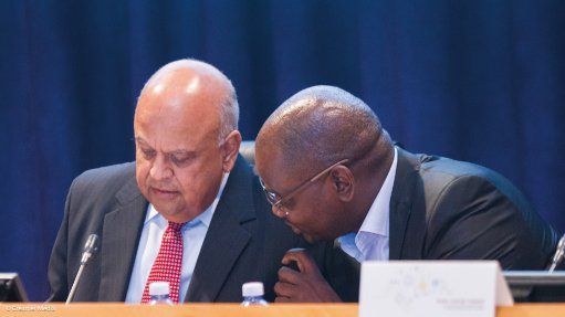 DBSA aims to 'catalyse' funding to poor munis as it sets R100bn funding goal