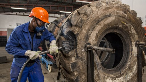 Canadian tyre company expanding  presence in Africa