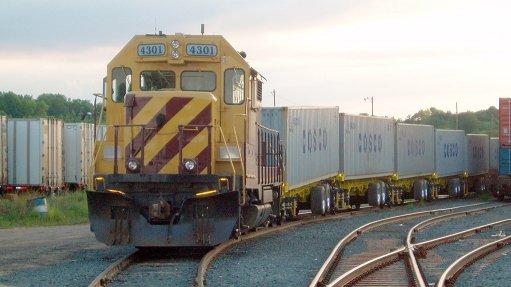 Work under way to localise bimodal road-rail cargo technology