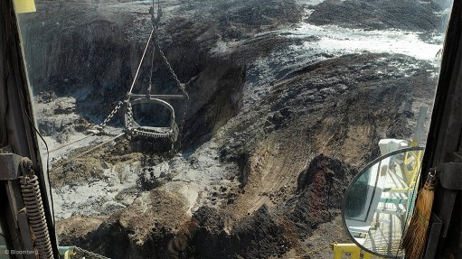 Mosaic's radioactive sinkhole problem could mean mine delays