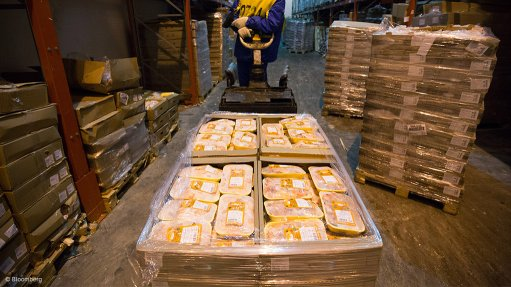 US poultry industry warns of new threat to South Africa's Agoa benefits