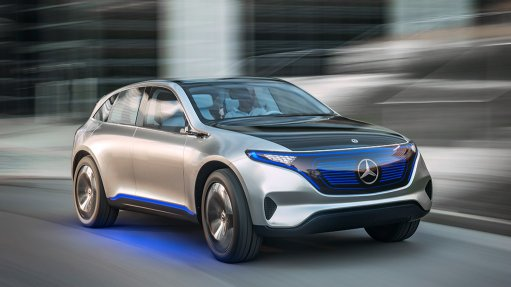 Mercedes-Benz unveils electric brand; first car to launch by end-2020