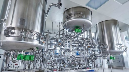 Bioreactors set to double manufacturing capacity