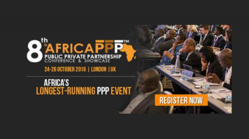 The 8th Africa Public Private Partnership Conference and Showcase