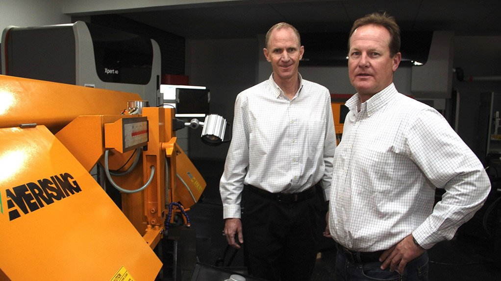 First Cut: A cut above the rest for 60 years - and a laser-sharp vision for the future