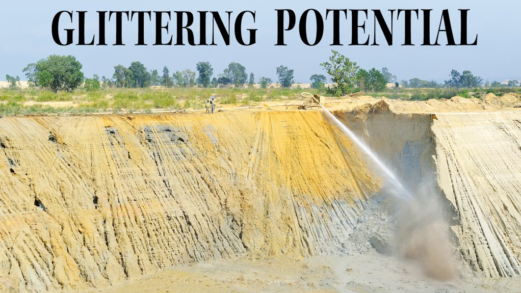 Gold tailings retreatment an attractive proposition in current
