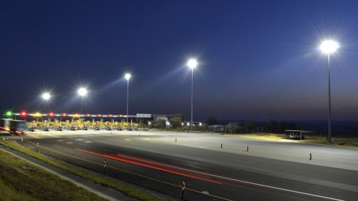 Government initiatives  result in more road  lighting projects