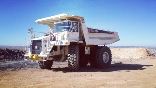 Simplicity of design hooks miner to Terex trucks since mid-1980s