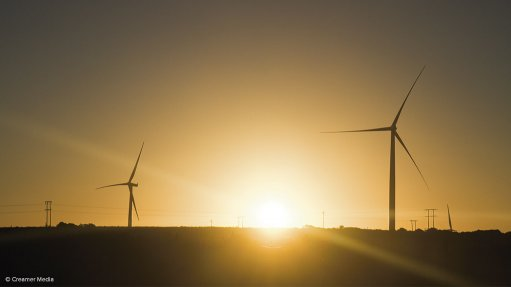 Wind industry celebrates  a million jobs