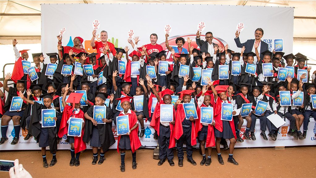 Lifebuoy Touches Lives Through Hygiene Education