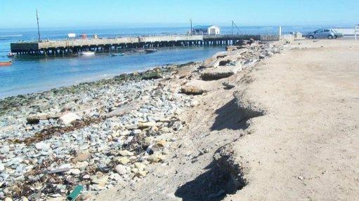 Rehabilitation of 'overlooked'  Port Nolloth harbour under way