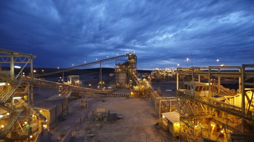 Africa a focus for energy solutions in mining