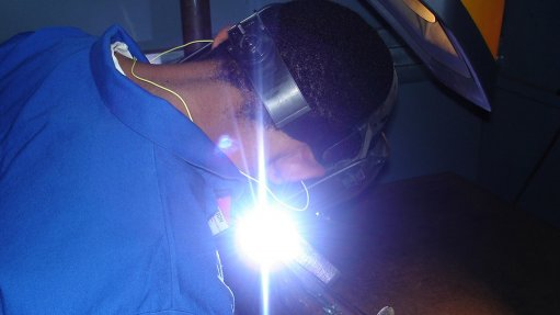 Welding certification  to become unavoidable  for rail industry