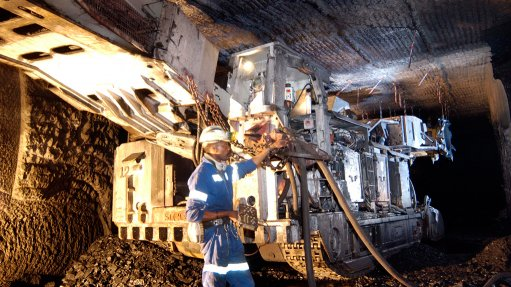 Investment in mineral-rich Africa continues  despite challenges