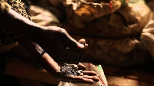 Coltan processing technology  developed for Africa advances