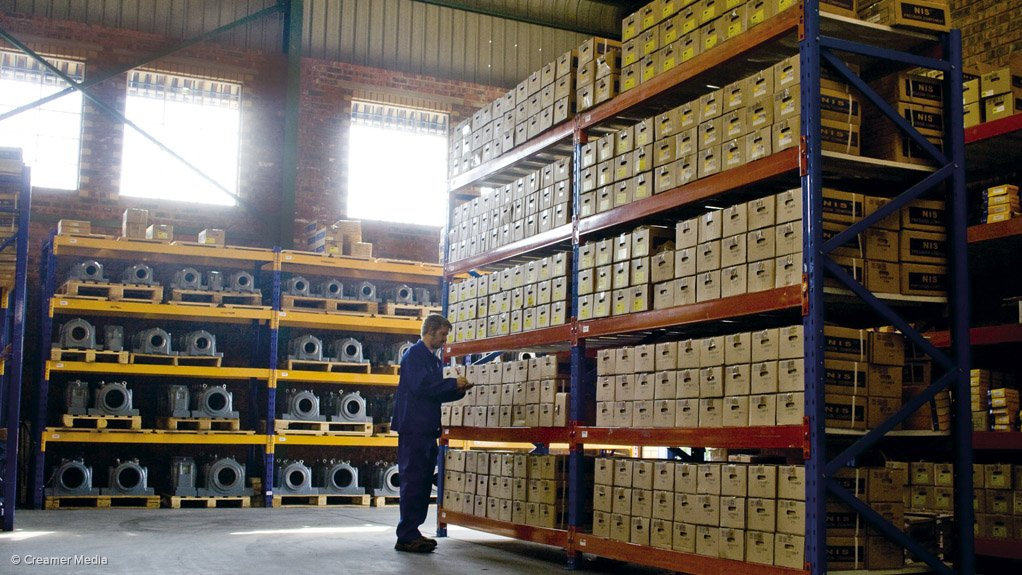 SOUTH AFRICA SUPPLIER  Bearings 2000 will be focusing on selling bearings for South Africa and Southern Africa