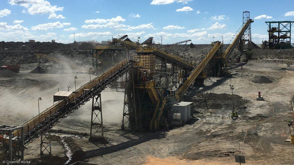 Largo Resources