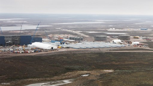 Gahcho Kué on track for maiden January diamond sale