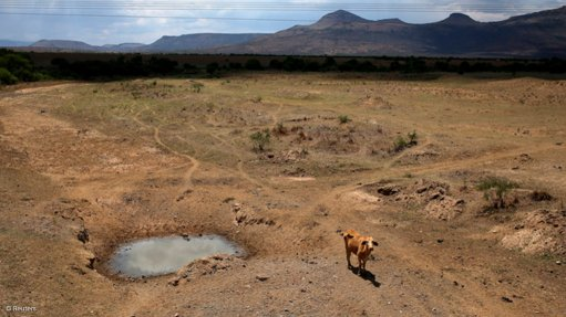 R500m allocated to drought relief