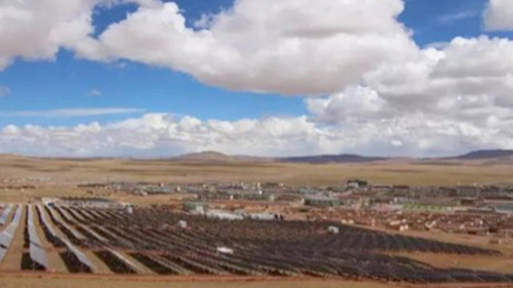 Sungrow Successfully Installs the World's Largest PV & Energy Storage Microgrid Plant