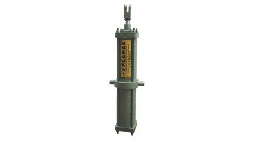 Pneumatic cylinder uniformity benefits distributor, improves part availability