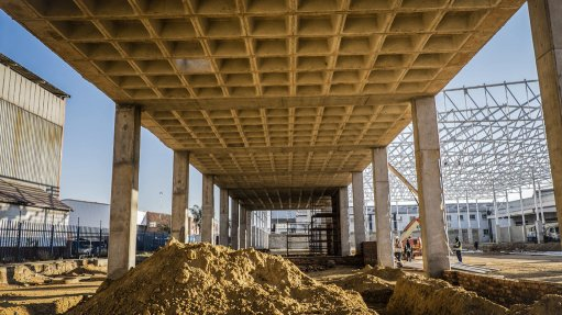 Company targets major construction contracts