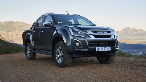 Numerous upgrades to recently launched bakkie