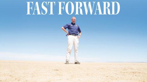 Countdown to Kalahari land speed record attempt begins