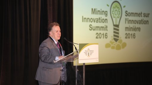 Ontario invests C$2.5m in mining R&D; Minister outlines progress to position province as mining leader
