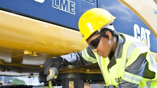 WOMEN IN ENGINEERING Barloworld Equipment invites all genders to apply for its graduate programme