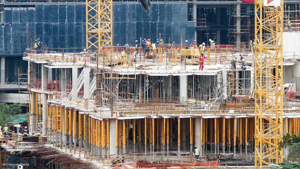 CONSTRUCTION DISPUTES  Disputes between construction contractors, employers and subcontractors will soon be handled by adjudicators