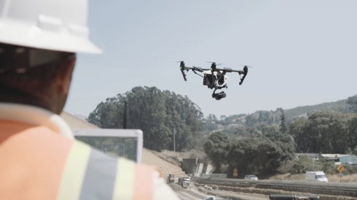 Drone solution offers  built-in compliance features