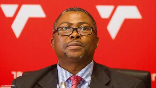Transnet sets up R20bn acquisitions war chest, as it pulls in capex horns