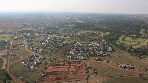 New development phase launched at gas-equipped Centurion estate