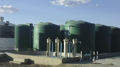 Ecofriendly innovations in on-site wastewater treatment simplified