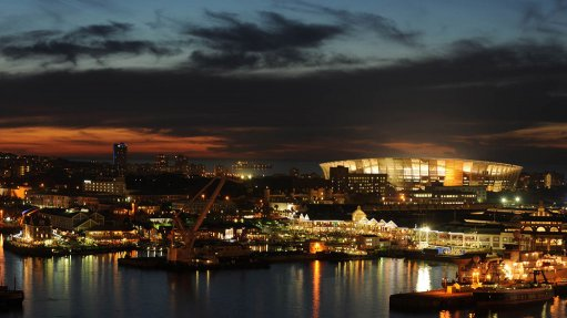 Cape Town emerging as a 'smart city'