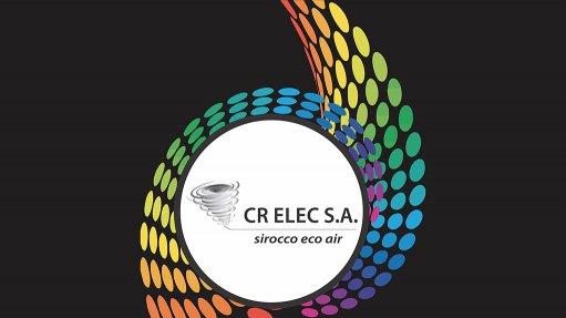 CR Elec SA