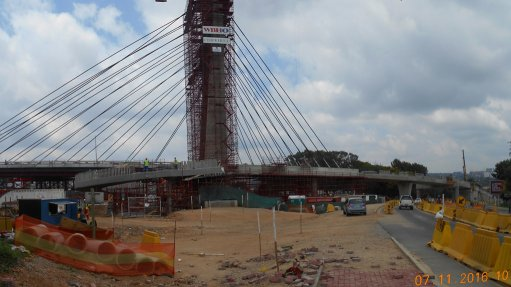 BRT bridge to be completed by  end of February
