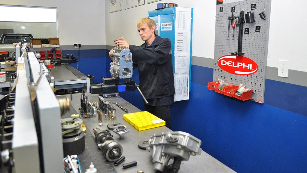RFI Remanufactures Delphi Injectors For Volvo Trucks And Buses