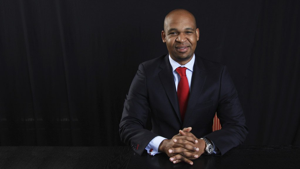 TSHEGO SEFOLO Spill Tech is South Africa's first black-owned HAZMAT response service provider