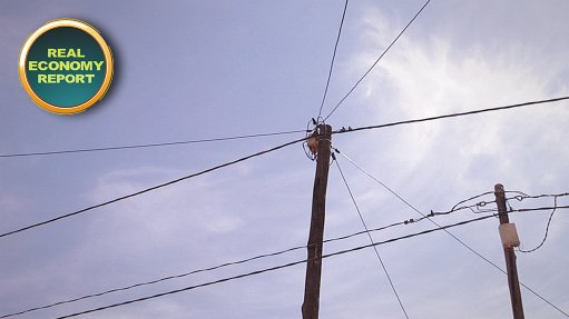 Operation Khanyisa cuts illegal electricity connections