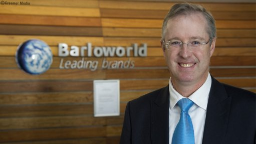 Some green shoots visible in mining sector, says Barloworld's Thomson