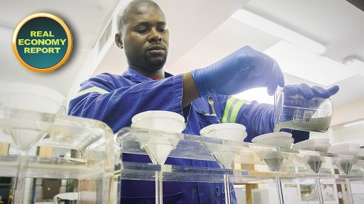 PPC unveils laboratory workings