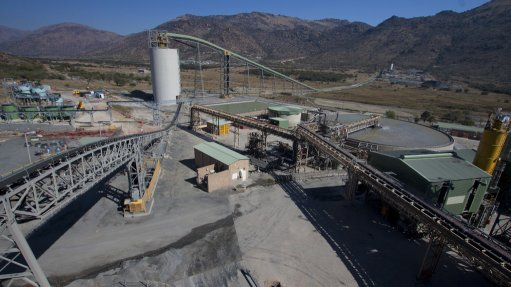 Platinum miner advancing safety initiatives