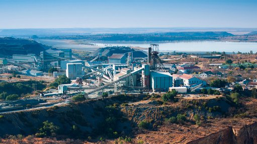 Bulk of Cullinan C-Cut Phase 1 nears completion