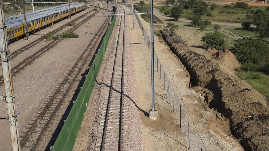 PRASA FLEET ENHANCEMENT  The improved and enhanced maintenance practices envisaged, will require either new, refurbished or upgraded maintenance depots