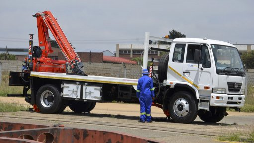 Road-rail vehicle firm tailors new offering to rail maintenance market